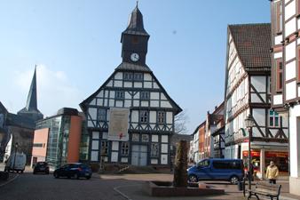 Stadt Uslar - VU