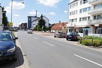 Stadt Langenhagen - Geschäftsstraßenmanagement Kernstadt Nord/Walsroder Straße