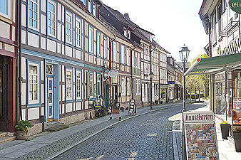Stadt Bad Gandersheim - ISEK und VU