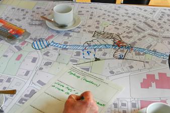 Gemeinde Weyhe - Ortskern-Entwicklungsverfahren Leeste