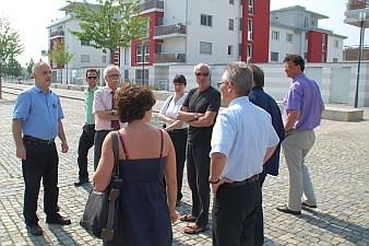 """Bundeskongress """"Bürgernahe Stadtentwicklung durch Kooperation"""""""