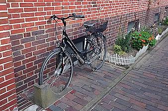 Bauverein Rüstringen - Fahrradfreundliches Siebethsburg