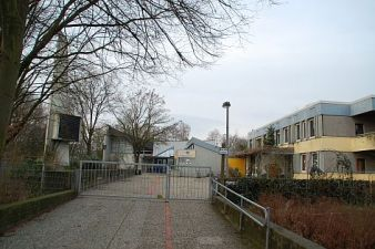 Bremer Heimstiftung – Nachnutzung eines aufgegebenen Kirchengrundstückes