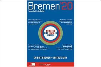 Stadt Bremen - Räumliches Leitbild