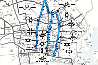 Stadt Wilhelmshaven - Radverkehrskonzept