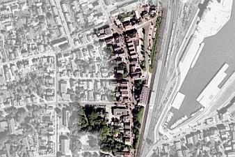 Stadt Brake - Rahmenplanung Bahnhofsquartier