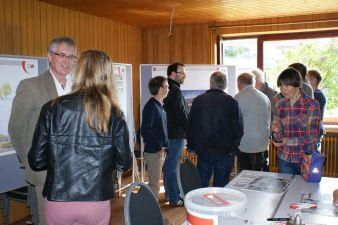 Gemeinde Weyhe - Städtebau-Café 2017