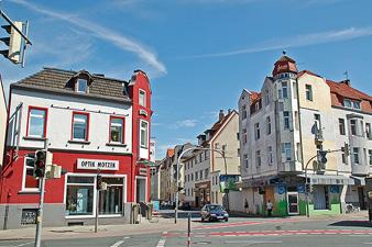 Stadt Osnabrück - ISEK und VU Ortsteil Schinkel