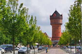 Stadt Bremerhaven - IEK Geestemünde