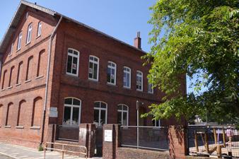 Stadt Bremerhaven – Nachnutzung der Alten Fichteschule zu einem sozio-kulturellen Zentrum